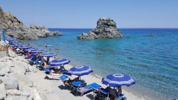 Spiaggia Catanzaro Lido - Calabria