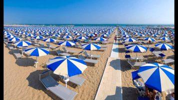 Spiaggia Cattolica - La Regina dell'Adriatico