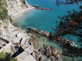 Spiaggia di Cetara, Costiera Amalfitana