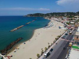 Spiaggia della Chiaia di Ischia - Campania