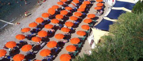 Spiaggia di Chianalea