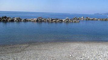 Spiaggia di Chiavari, Liguria