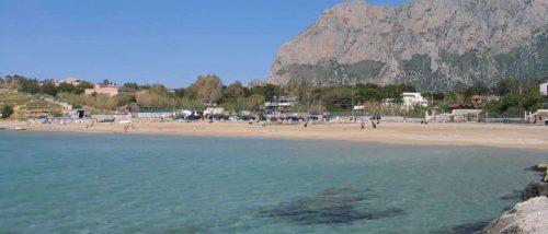Spiaggia di Cinisi