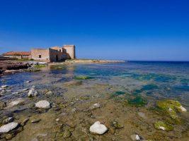 Spiaggia Cinisi - Torre dell'Orsa