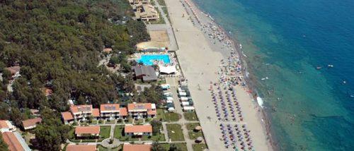 Spiaggia Cirò Marina - Calabria