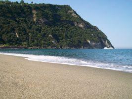 Spiaggia Citara - Ischia