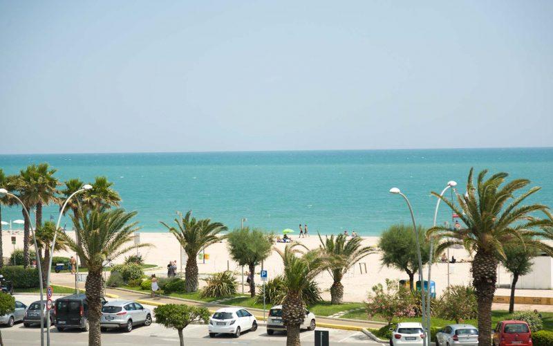 Spiaggia di Civitanova Marche
