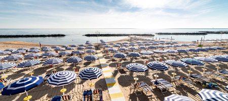 Spiaggia Civitanova Marche