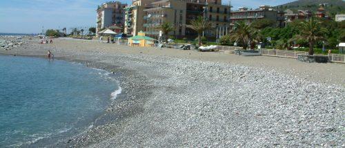 Spiaggia di Cogoleto