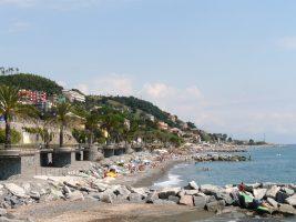 Spiaggia Cogoleto