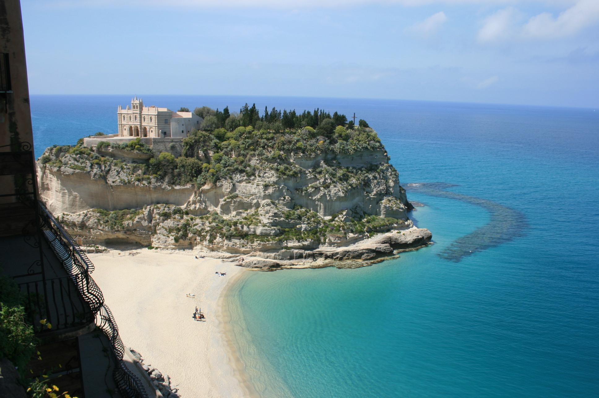 Spiaggia del Convento
