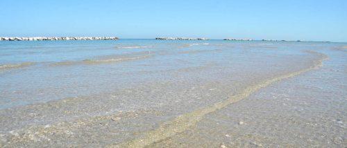 Spiaggia Cupra Marittima - Marche