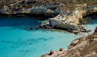 Spiaggia dei Conigli - Lampedusa - Sicilia