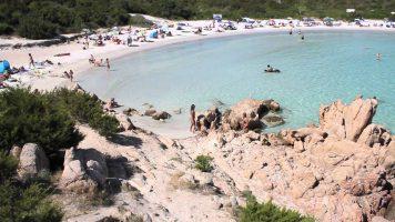 Spiaggia del Principe - Li Cogghi