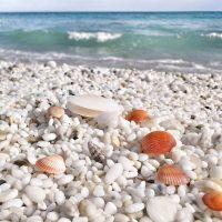 Spiaggia delle saline - Stintino
