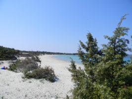 Spiaggia delle Saline - Calasetta