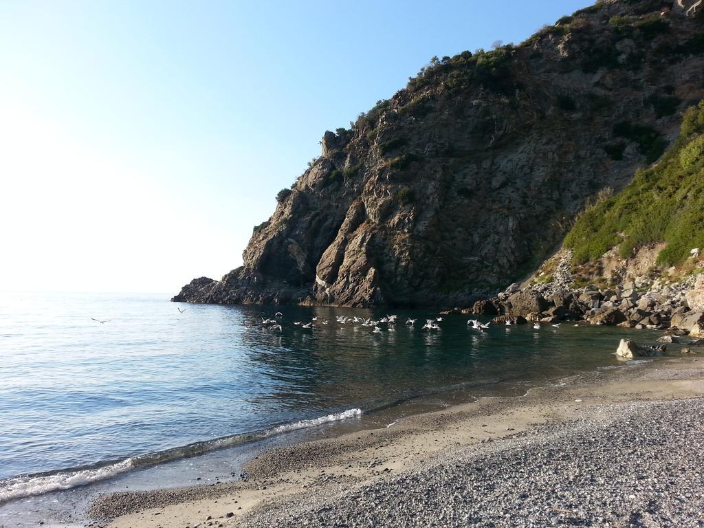 Spiaggia di Porelli
