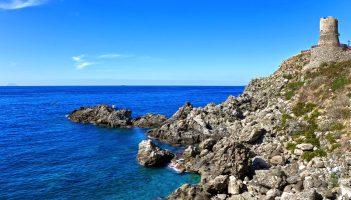 Spiaggia di Porelli - Bagnara Calabra