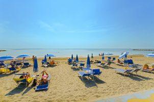 Spiaggia Eraclea Mare