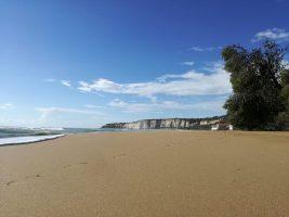 Spiaggia Eraclea Minoa