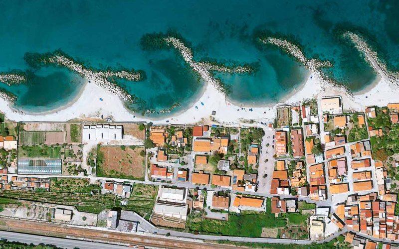 Spiaggia di Favazzina