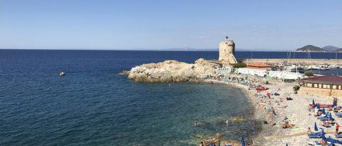 Spiaggia Fenicia (Finiccia)