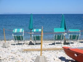 Spiaggia Fenicia - Marciana Marina - Elba - Toscana
