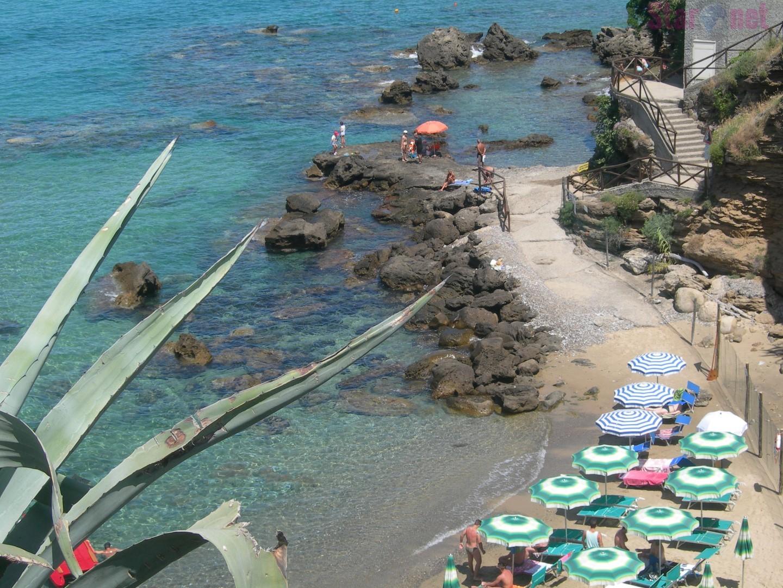 Spiaggia di Ficocella