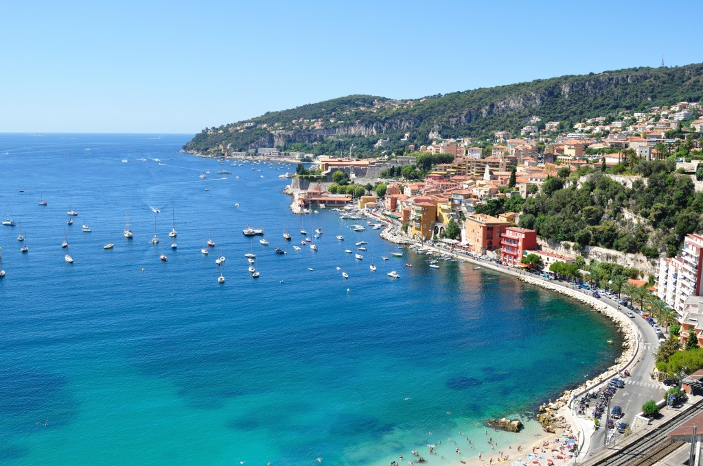 Spiaggia Finale Ligure - Liguria