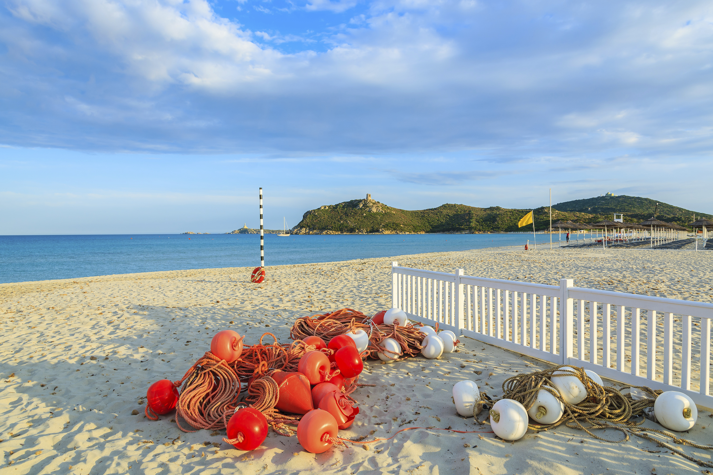 Ristorante Bagno San Marco Fiumaretta : Spiaggia di fiumaretta di ameglia liguria: spiagge italiane su