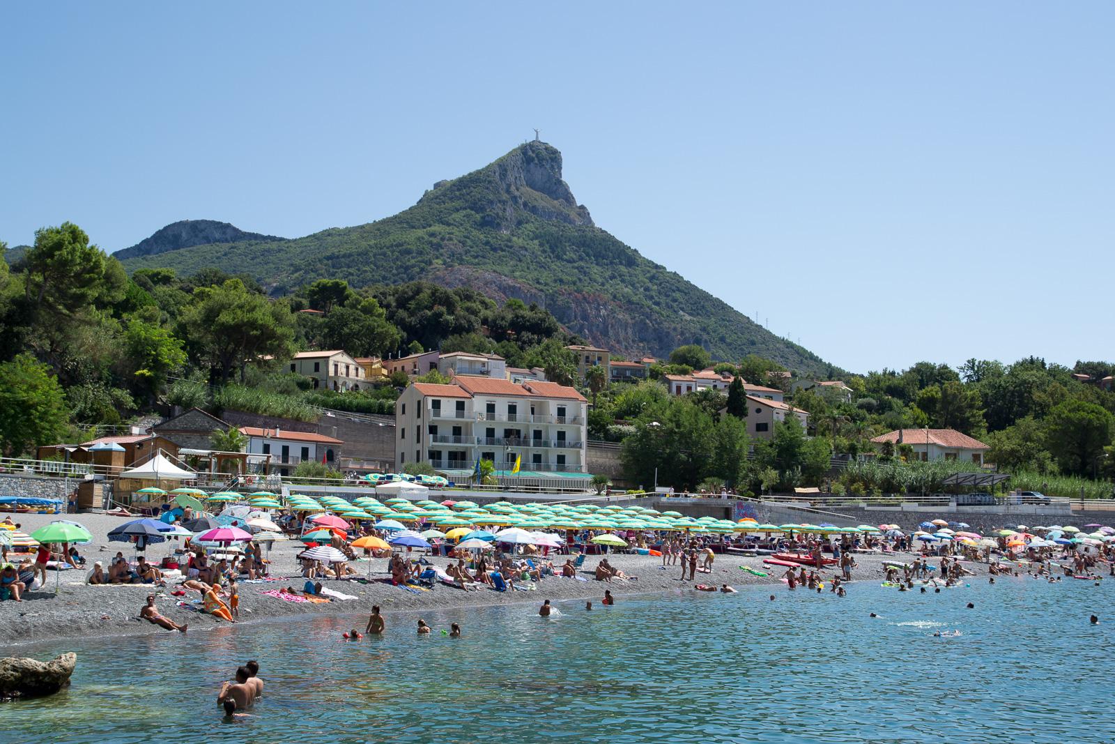Spiaggia Fiumicello