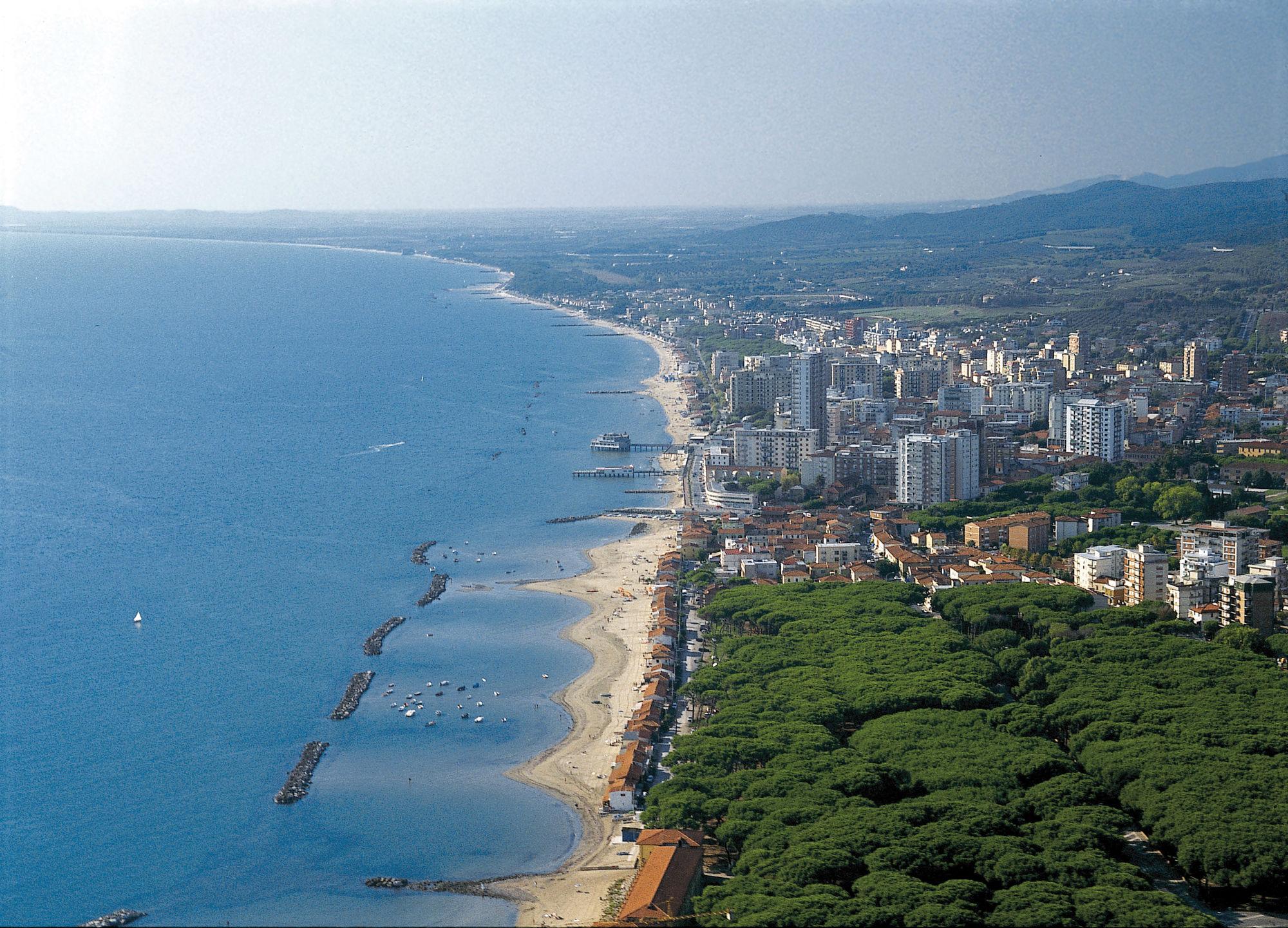 Spiagge di Follonica