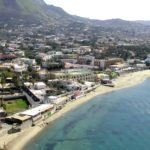 Spiaggia Forio - Ischia