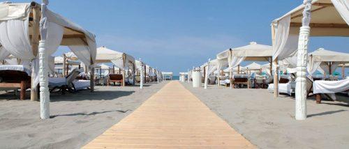 Spiaggia di Forte dei Marmi