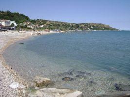 Spiaggia Fossacesia Marina