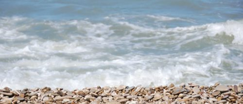 Spiaggia di Fossacesia Marina