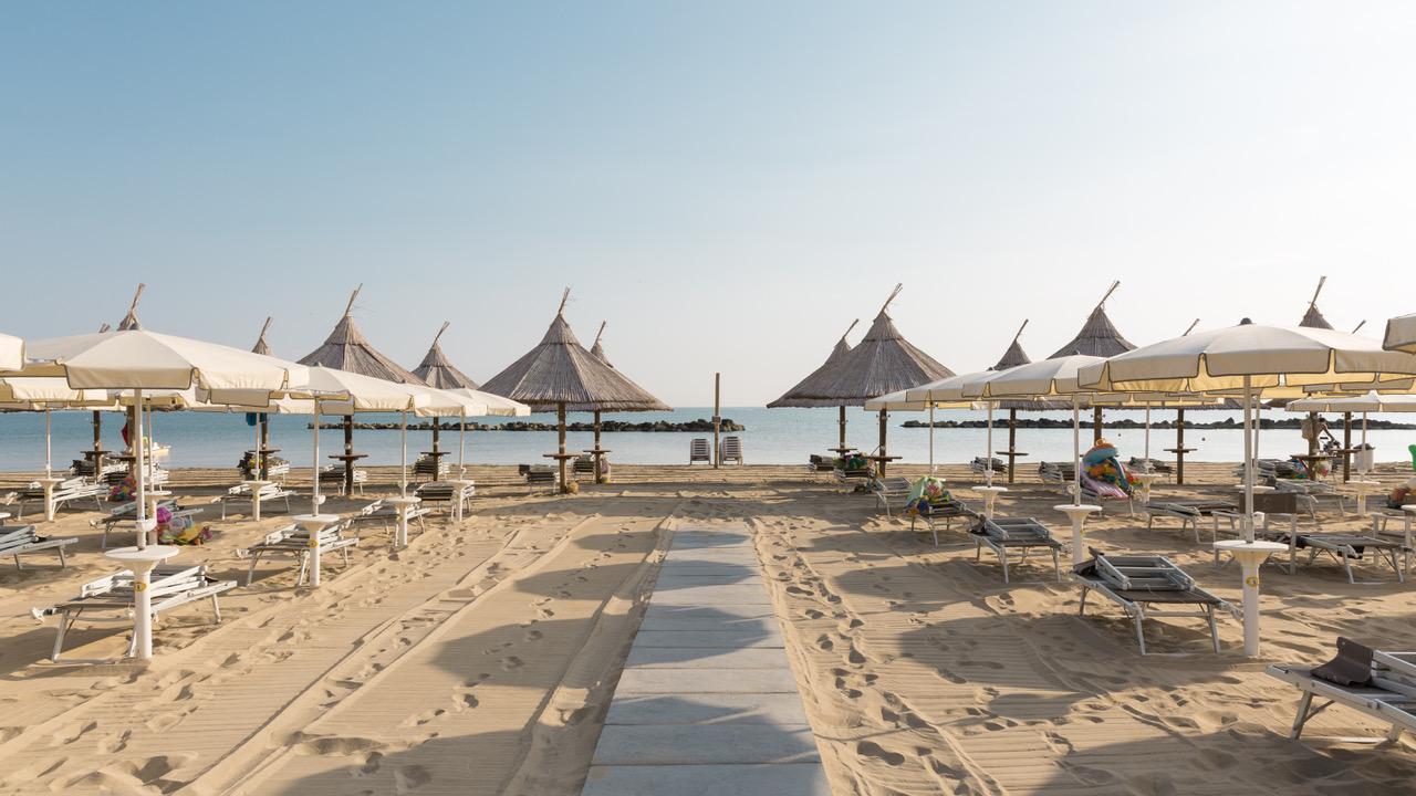 Spiaggia di Francavilla al Mare