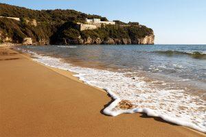 Spiaggia Serapo - Gaeta Lazio