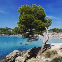 Spiaggia Baia Gandoli - Puglia