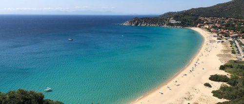 Spiagge di Geremeas