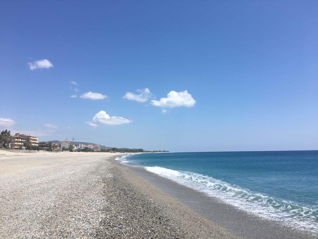 Spiaggia di Marina di Gioiosa Ionica
