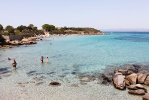 Spiaggia Girin - Carloforte - Sardegna