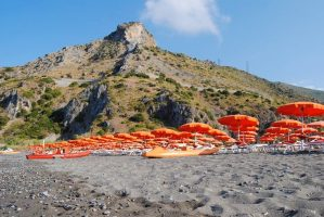 Spiaggia Gnola - Maratea - Castrocucco