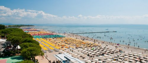 Spiagge di Grado