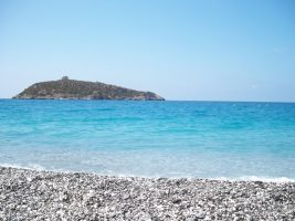 Spiaggia Grande Diamante