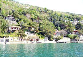 Spiaggia Grignano - Trieste - Friuli-Venezia Giulia