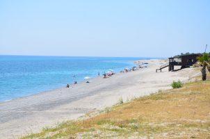 Spiaggia Guardavalle Marina - Calabria