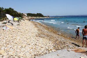 Spiaggia Guidi - Carloforte - Sardegna