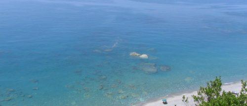 Spiaggia di Intavolata