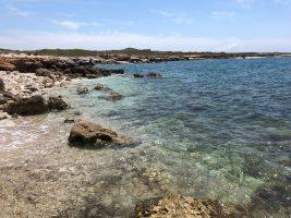 Spiaggia Is Arutas - Sardegna